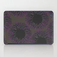 iPad Case featuring Flower Pattern by Georgiana Paraschiv