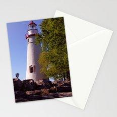 Lighthouse 2 Stationery Cards