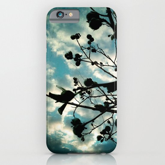 Buds and Branches iPhone & iPod Case