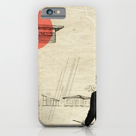 Hometown iPhone & iPod Case