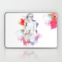 Top Shop Runway Laptop & iPad Skin
