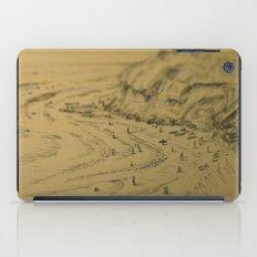 Swamis Sketch iPad Case