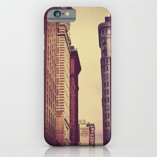 Inception iPhone & iPod Case