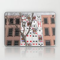 House of Cards Laptop & iPad Skin