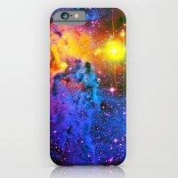 Fox Fur Nebula II iPhone 6 Slim Case