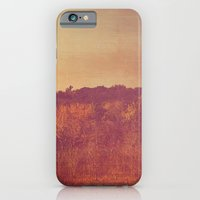 Wide Open Spaces iPhone 6 Slim Case