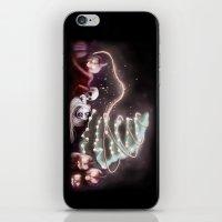 Halloween Year iPhone & iPod Skin