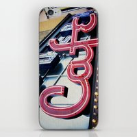 Keeping It Modern iPhone & iPod Skin