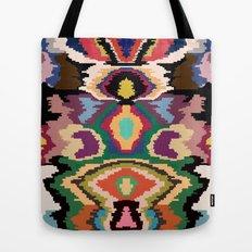 BoH0 Camo Tote Bag