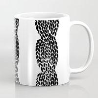 Cable 3 Mug