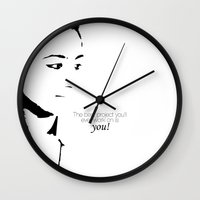 Project Wall Clock