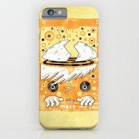 Fat Berts Window iPhone 6 Slim Case
