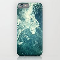 Water III iPhone 6 Slim Case