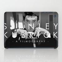 Opening Kubrick iPad Case