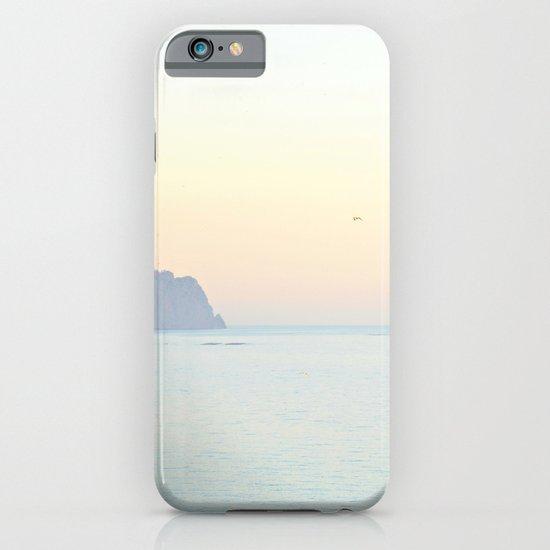 calma iPhone & iPod Case