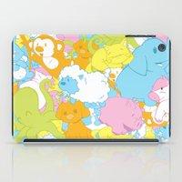 Animal March! iPad Case