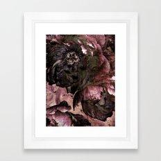 A twist of fate Framed Art Print