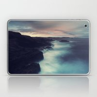 Distant Glow Laptop & iPad Skin