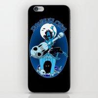 Doghouse Crew iPhone & iPod Skin