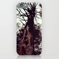 Dead Tree iPhone 6 Slim Case