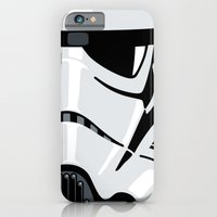 Empire Stormtrooper iPhone 6 Slim Case