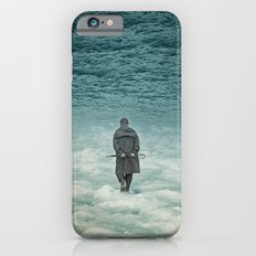 Up is down iPhone 6 Slim Case