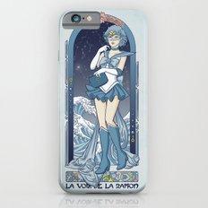 Voice of reason - Sailor Mercury nouveau iPhone 6 Slim Case
