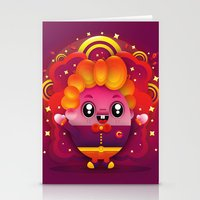 Candy Boy Stationery Cards