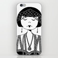 Star of the Silver Screen iPhone & iPod Skin