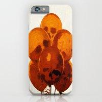SKULLOONS B21 iPhone 6 Slim Case