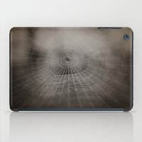 Oh What a Tangled Web We Weave.......  iPad Case