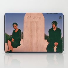 Funeral iPad Case