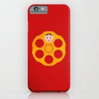 Russian Roulette iPhone 6 Slim Case