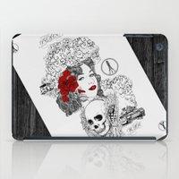 Peace & War iPad Case