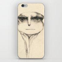Lord iPhone & iPod Skin