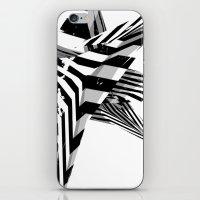 'Untitled #03' iPhone & iPod Skin