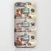 the perfect entertainment  iPhone 6 Slim Case