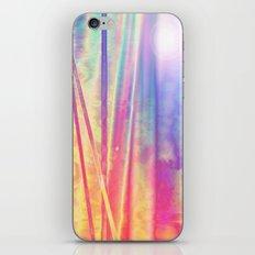 Peaceful Day iPhone & iPod Skin