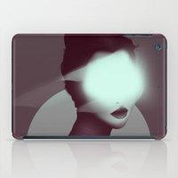 Bastet/Cat Goddess (Colo… iPad Case