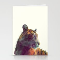 Tiger // Solace Stationery Cards
