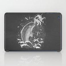 Narwhal Skewer iPad Case