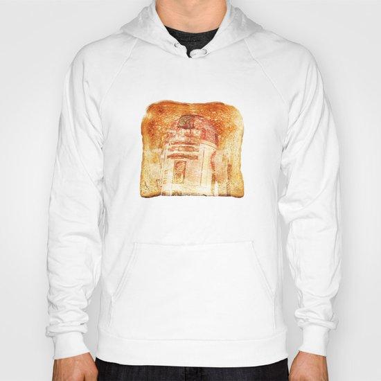 R2D2 toast Hoody