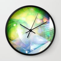 Would You Go Out with Me? Wall Clock