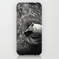 Caught In Your Web iPhone 6 Slim Case