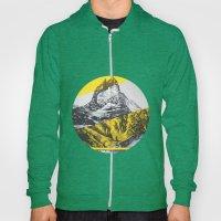 Brocken Mountain Hoody