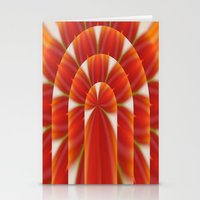 Door to the inner Stationery Cards
