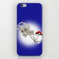 Xenomon iPhone & iPod Skin