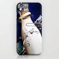 Milky | Collage iPhone 6 Slim Case
