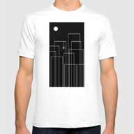 T-shirt featuring Scream In The Night by Kristijan D.