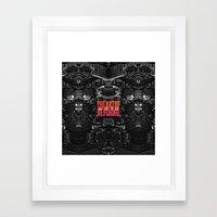 AbJo - The Art Of Refixi… Framed Art Print